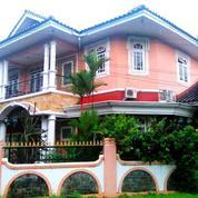 RUMAH BESAR DAN MEWAH DI PUSPITA LOKA DI BSD (17577811) di Kota Tangerang Selatan