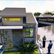 Rumah Modern Berkualitas Harga Subsidi