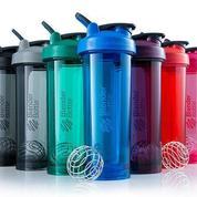 Shaker Blender Bottle Pro 32 Oz / Air Asli Botol Blenderbottle Import Minum Ml Ori Original Tumbler