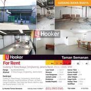 Gudang Jl. Rawa Buaya, Cengkareng, Jakarta Barat, 1 Lt, 12x40, SHM (17581095) di Kota Jakarta Barat
