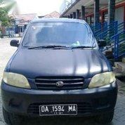DAIHATSU TARUNA THN 2001 (17584299) di Kota Banjarmasin