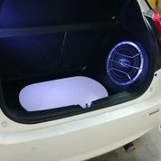 Box Audio Sudut All New Avanza