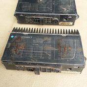 Blaupunkt BQA 80 Quadro Amplifier Power