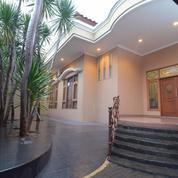 Rumah Super Mewah 1.210 M2 Tengah Kota Surakarta (17589359) di Kota Surakarta