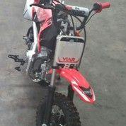 Monggo Mini Trail Viar 70cc-250cc (17590655) di Kota Malang