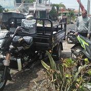 Monggo Para Juragan Gerobak Roda Tga (17591011) di Kota Malang
