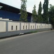 Pabrik Dan Gudang Di Jalan Cikunir Raya (17596447) di Kota Bekasi