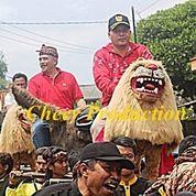 Sewa Sisingaan Parmonas Grup (17598055) di Kota Jakarta Barat