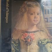 Buku Lukisan Maestro Dunia (17598791) di Kota Bandung