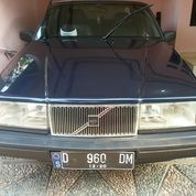 Volvo 960 GL A/T 95