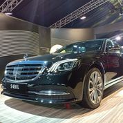 Best Deal Mercedes-Benz S 450 L Exclusive
