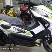 Modifikasi Motor Yamaha Nmax Custom (17600479) di Kota Jakarta Selatan