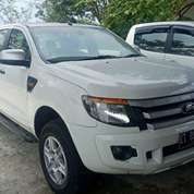 Ford Ranger Double-Cab All New 4x4 XLS Hi-Power (2012)