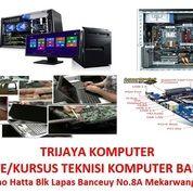 Kursus Teknisi Komputer Bandung (17610395) di Kota Bandung
