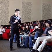 MC For Corporate Events