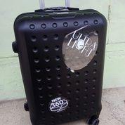 Polo Koper / Travel Bag Fiber ABS - Roda 4 (17612919) di Kota Semarang