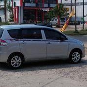 Mobil Ertiga 2012 Type GA