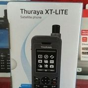 Telefon Satelit Thuraya Xt Lite New Garansi Include Perdana Dan Pulsa 20unit