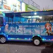 Promo Kereta Mini Wisata Odong Odong (17621575) di Kota Bekasi