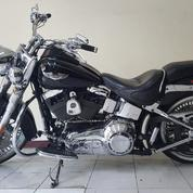 Harley Davidson Softail Deluxe 2005 Full Paper Mabua (17623943) di Kota Jakarta Barat