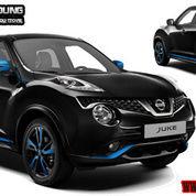 Nissan Juke Bandung