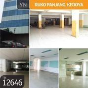 Ruko Panjang, Jakarta Barat, 180 M, 5 Lt, HGB (17630179) di Kota Jakarta Barat