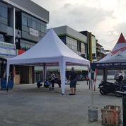 Tenda Kerucut Polos Murah Meriah (17630387) di Kota Jakarta Barat
