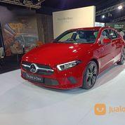 Promo Terbaru Mercedes-Benz A 200 Progressive Line