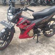 Suzuki Satria FU (17648863) di Kota Pekanbaru