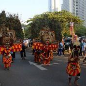Sewa Reog Ponorogo Bandung (17649739) di Kota Bandung