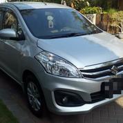 Mobil Suzuki Ertiga GL 2015 Istimewa