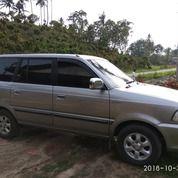 Mobil Kijang Kapsul