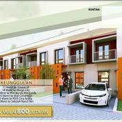 Rumah Baru 2 Lantai Di Kelapa Dua Depok, Strategis Dan Menguntungkan (17660131) di Kota Jakarta Timur