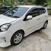 Toyota Agya Trd 2016 Metik Plat Bm (17666131) di Kota Pekanbaru