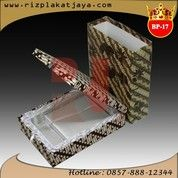 Box Plakat Surabaya