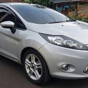 Ford Fiesta S 1.6 Matic Thn 2013 Plat D ( Bandung ) KONDISI ISTIMEWA (17667795) di Kota Bandung