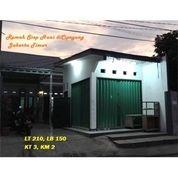 Rumah Baru Siap Huni Jakarta Timur Cilangkap Cipayung (17671315) di Kota Bandung
