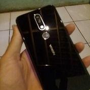 HANDPHONE NOKIA X6