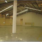Pabrik Siap Pakai Minim Renovasi Berbek Industri Surabaya Sidoarjo (17683495) di Kota Surabaya