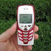 Hape Jadul Nokia 8310 Seken Mulus Kolektor Item (1768599) di Kota Jakarta Pusat