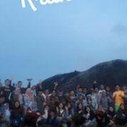 Open Trip Gunung Krakatau (17687751) di Kab. Kep. Seribu