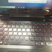 TERMURAH Lenovo Y40-80.14 Inch.8GB.1TB. Intel HD Graphics 5500, AMD Radeon R9 M375 (17687763) di Kab. Bogor