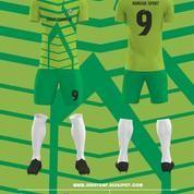 Jersey Futsal Full Print 2018 (17691459) di Kota Yogyakarta