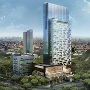 GALLERY WEST OFFICE TOWER, Kebon Jeruk, Jakarta Barat Lokasi Strategis ! (1769684) di Kota Jakarta Barat
