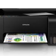 EPSON Printer L3110 Multifungsi (17697847) di Kota Surabaya