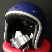 Helm Vespa Original Touch Plus Helmet