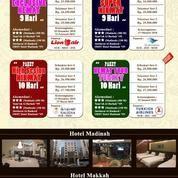 Pilih Jadwal Paket Promo Umroh Tahun 2018-2019 (17707883) di Kota Surabaya