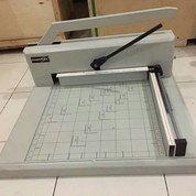 Pemotong Kertas Manual 500lmbr (TYPE 888) (17711907) di Kota Surabaya
