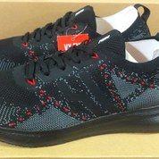 Sepatu Original PIERO Vx Evo Black Red