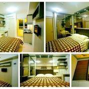 #A01036 Prestige Apartment At Educity Type Studio Fully Furnished 30JT/THN (17731575) di Kota Surabaya